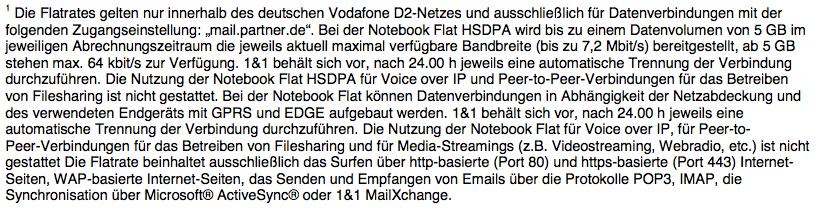 Smtp-Server smtp.1und1.de ist unbekannt